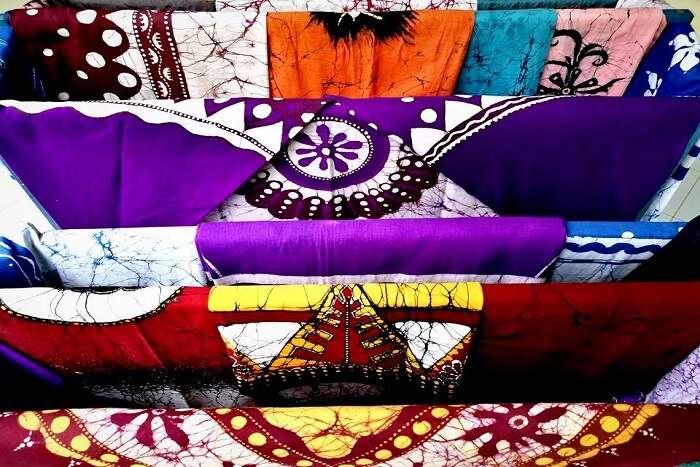 Genuine Batik Store