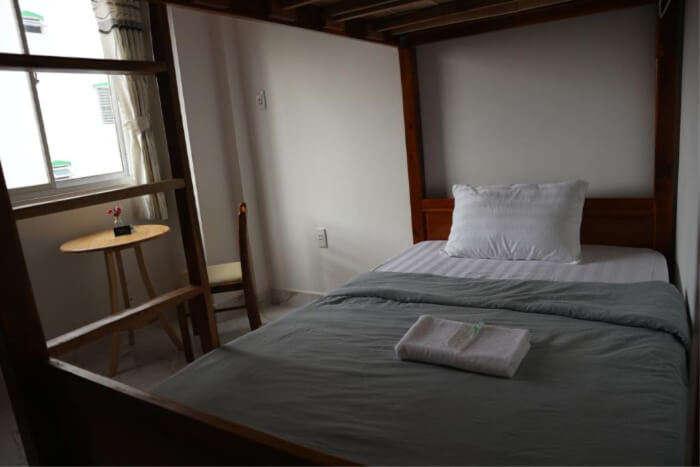 Ginkgo Hostel