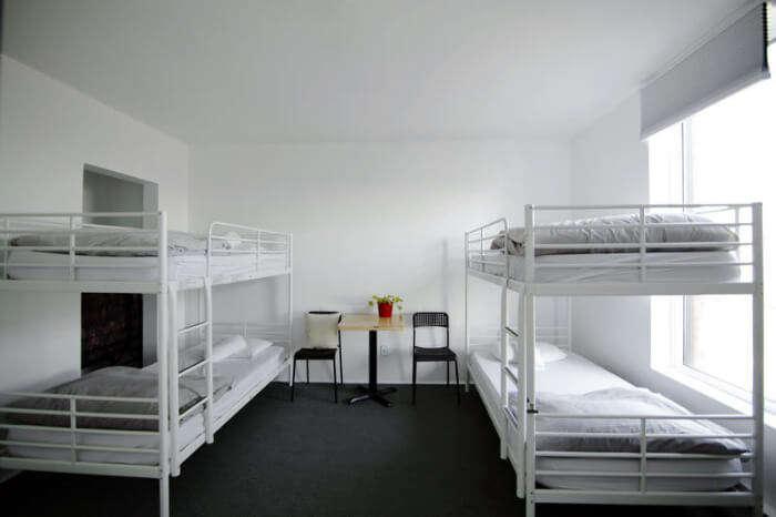 HI Hostel Montreal
