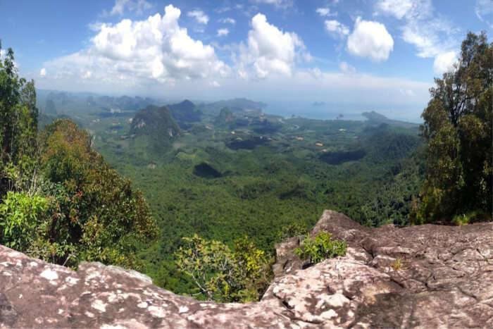 Hang Nak Mountain