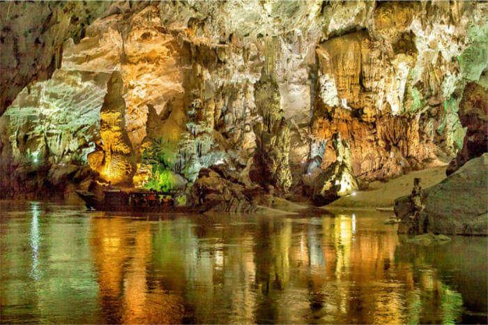 Hang Son Doong Cave