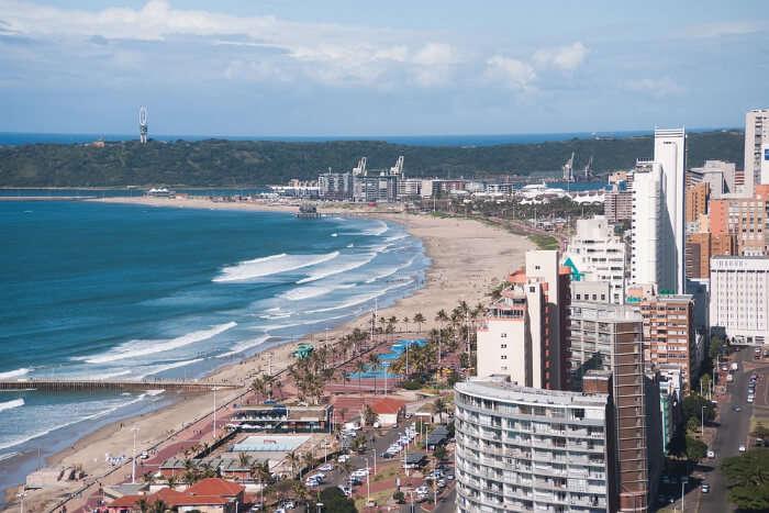 Head to Durban for souvenirs