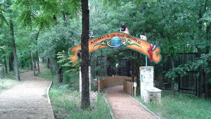 Heard Natural Science Museum & Wildlife Sanctuary