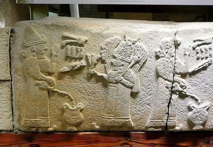 Historical Center of Anatolian Civilizations