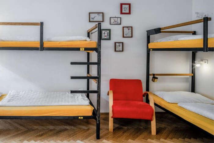 cheap hostels in Vienna Austria