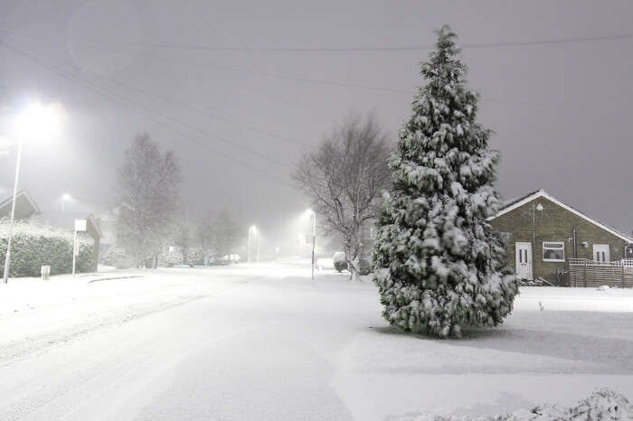 Is It Ideal To Visit The United Kingdom In Winter