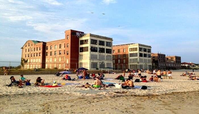 People's Beach