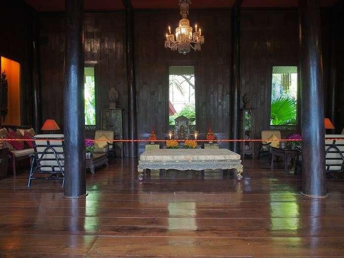 museum in bangkok