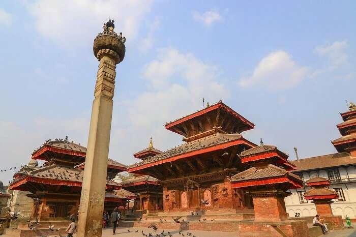 Expat dating Kathmandu vanhempi dating yli 40