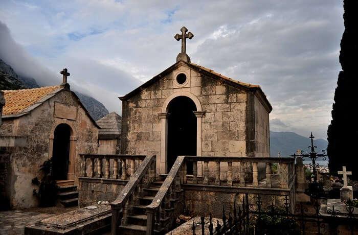 Klosterneuburg Abbeu