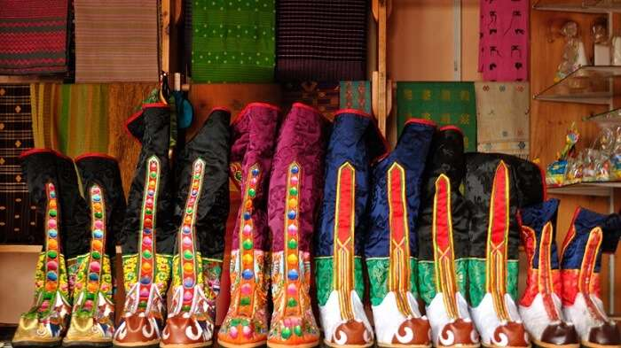 Lungta Handicraft