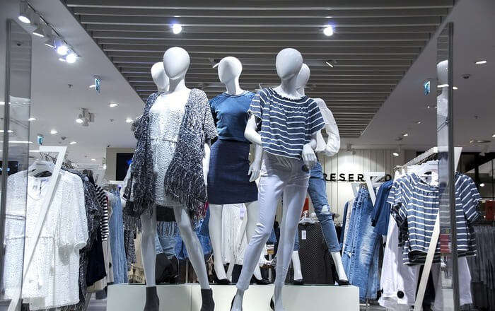 place to buy clothes