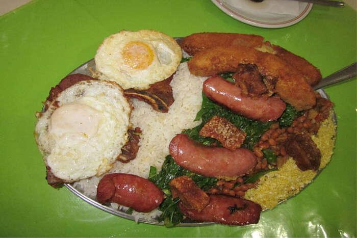 Mocoto Restaurante
