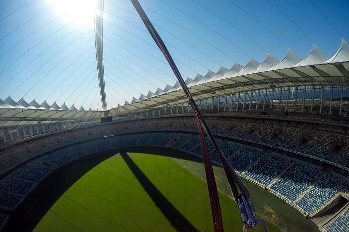 Durban Stadium