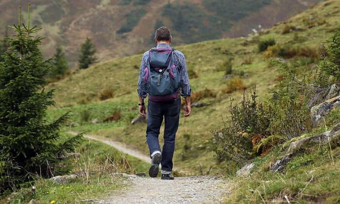 Go On An Eco Trail