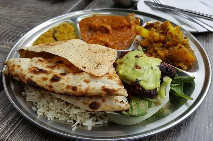 Omar's Indian Restaurant