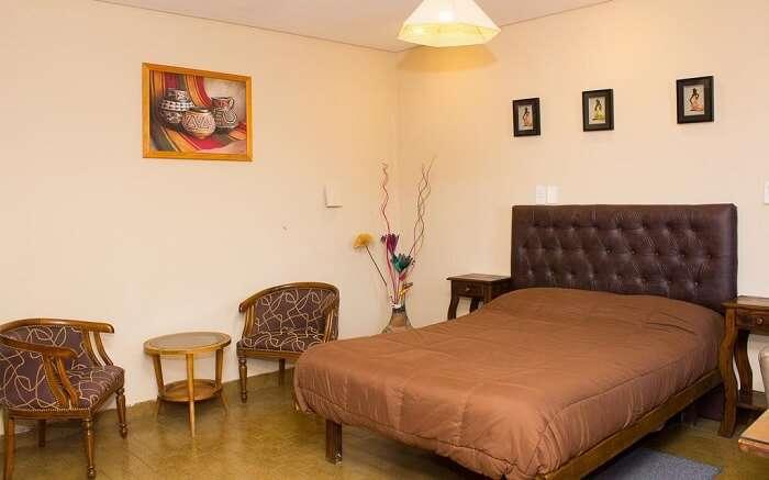 Amazing Open House Hostel