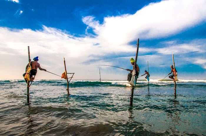 Incredible places of Galle you can visit