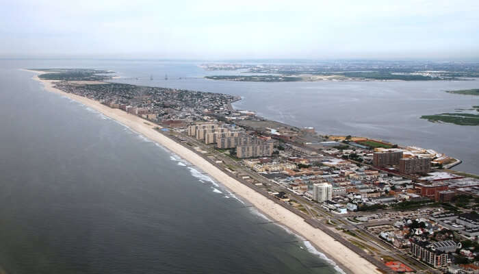 Largest beach in united states