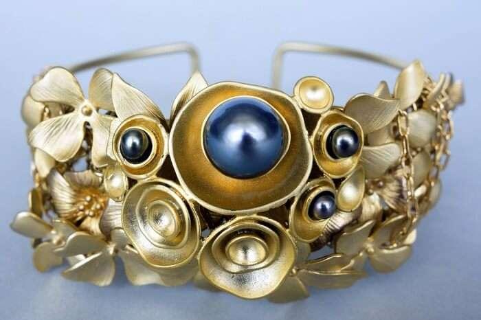 Saigon Pearls