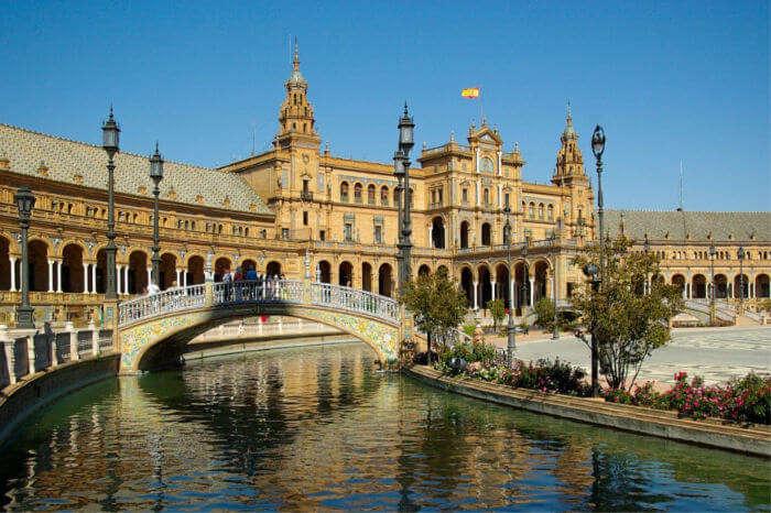 Seville & Granada