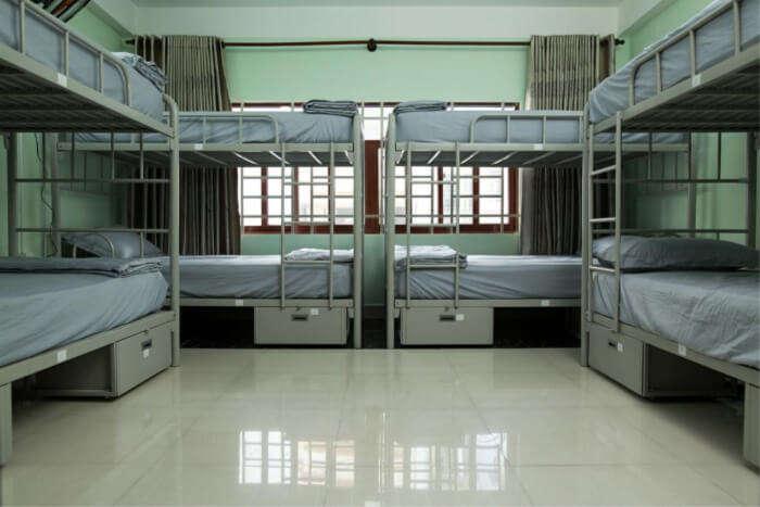 Stuck in Saigon Hostel