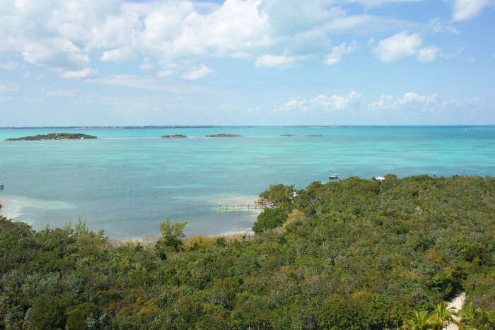 The Abacos Islands and Cays