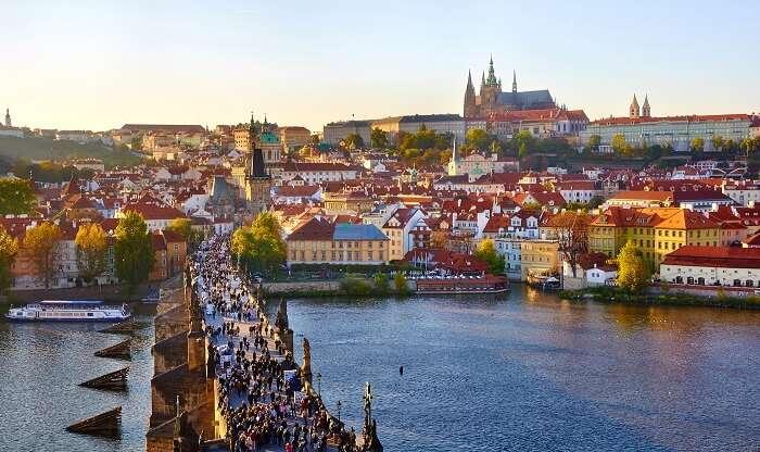 Tips For Visiting Prague In October