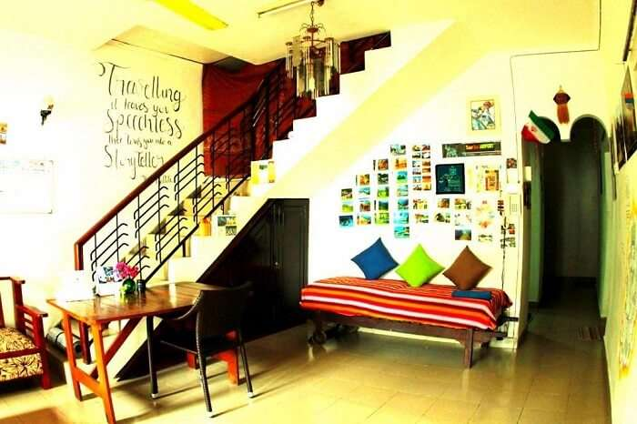 Tour Inn Hostel Negombo