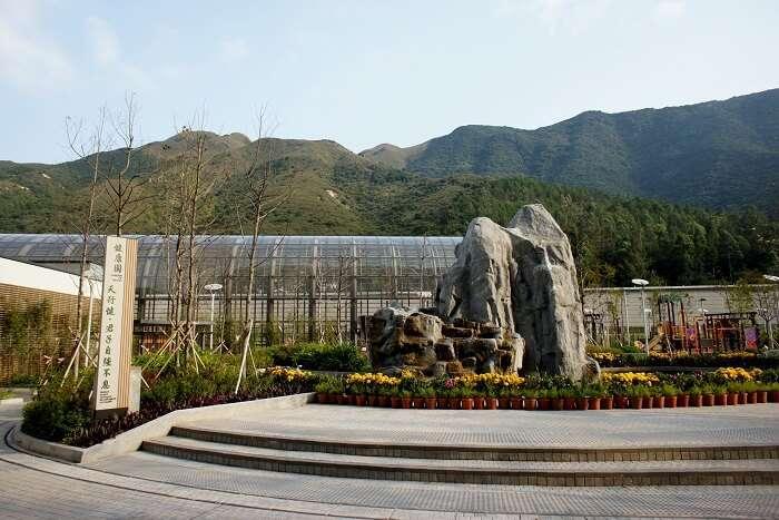 Tung Chung North Park