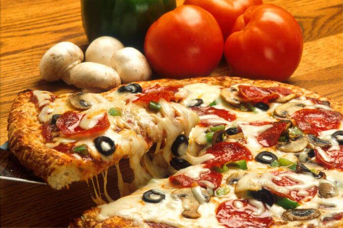 Best authentic Italian food