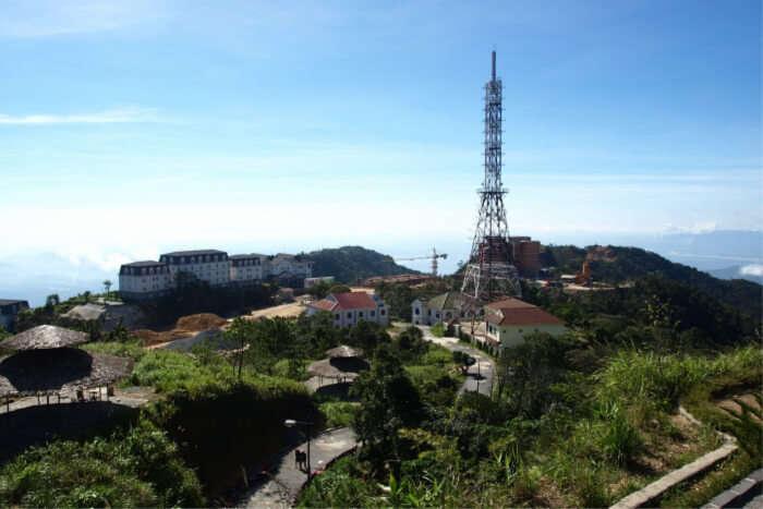 Visit Ba Na Hills