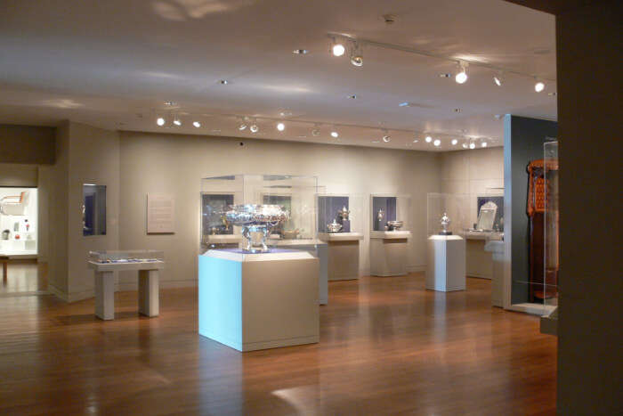 Visit the Dallas Museum of Art