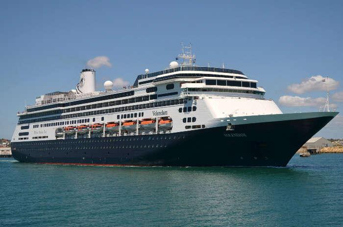 Volendam Cruise to Panama Canal
