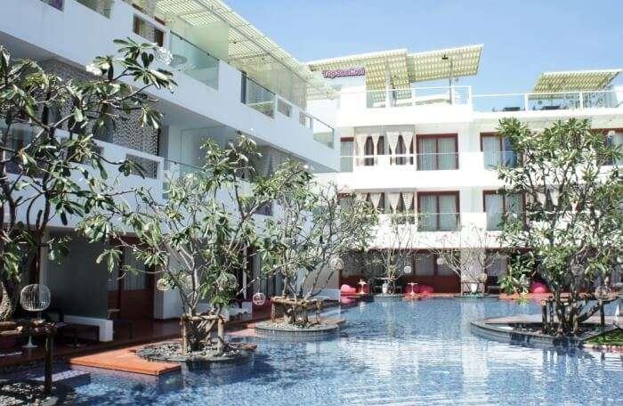Where To Stay In Ao Phang Nga National Park