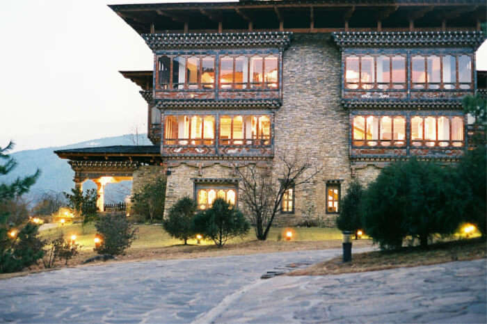 Where To Stay In Zhemgang In Bhutan