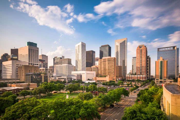 Houston Museum