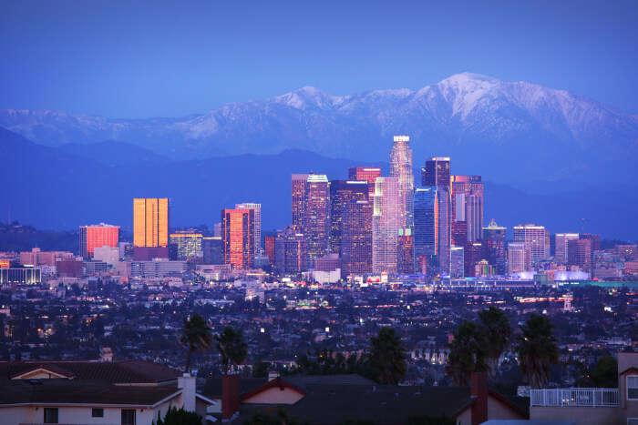 Beautiful city to visit