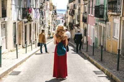 Explore Beautiful places of lisbon