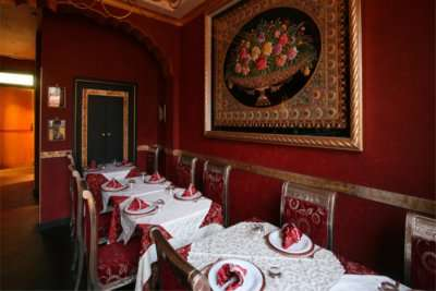 Indian Restaurants In Florence