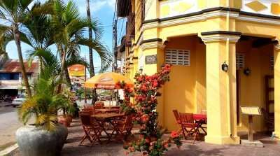 Best places to eat in Kampot