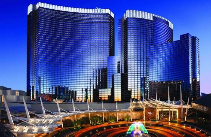 fabulous Resort And Casino
