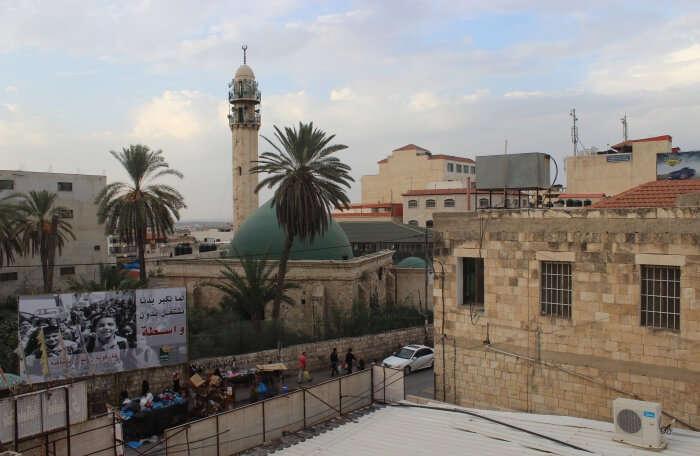 Abdeen Mosque