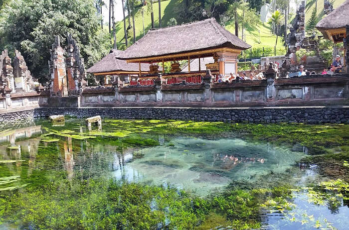 About Tirta Empul Temple