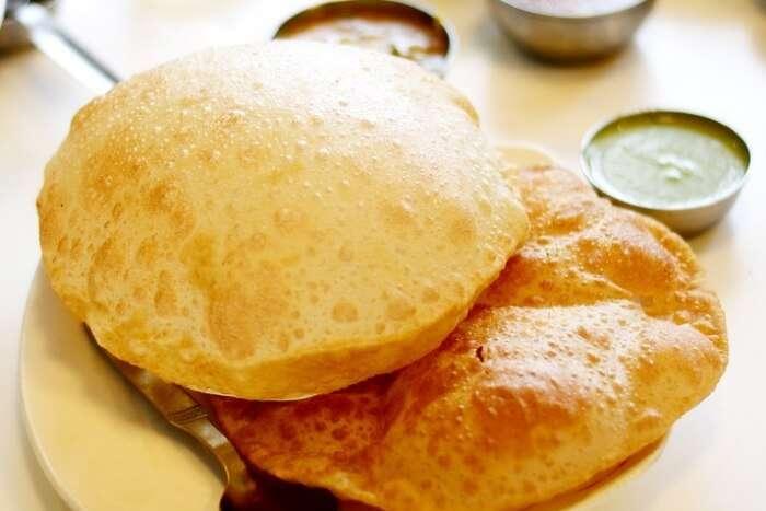 Ahmed Indian Restaurant OBT