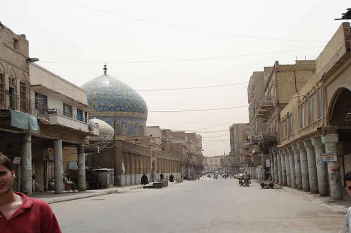 Al-Rashid Mosque