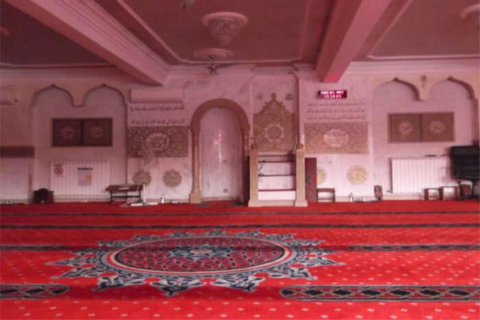 Alesund Jamii Islamic Center
