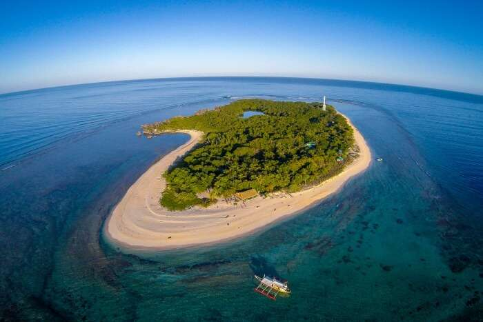 Apo Reef Natural Park