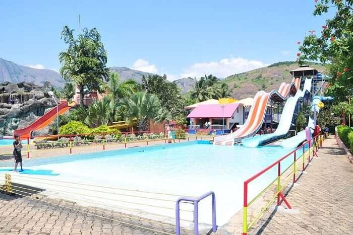 Aqua Fantasy Waterpark