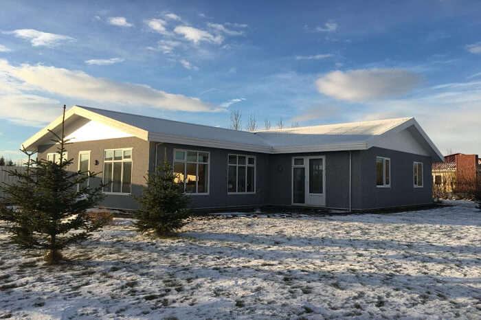 Aska Guesthouse